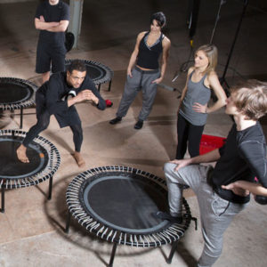 Pilates bellicon